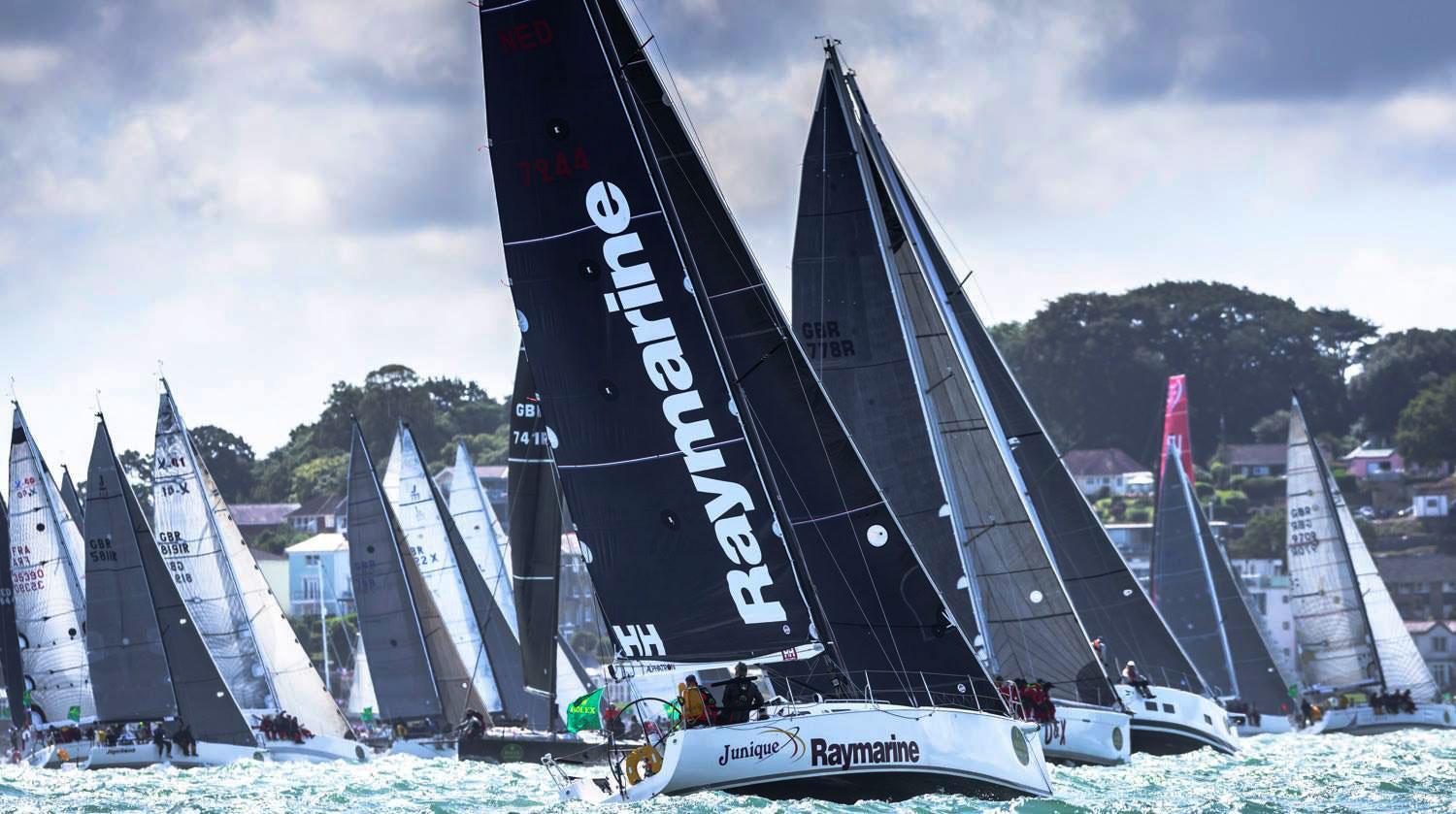 Racing Systems by Raymarine - A Brand by FLIR