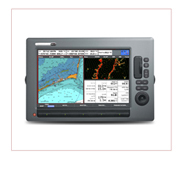 Order Printed Manuals for C Series Widescreen | Raymarine