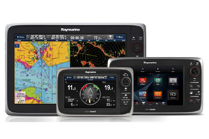 Find out more about the eSeries | Raymarine