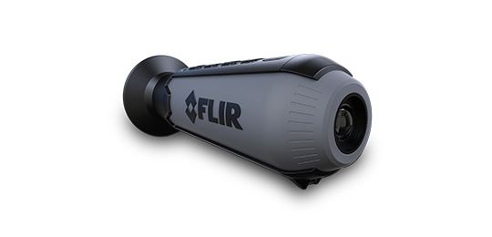 The NEW Ocean Scout TK | Raymarine by FLIR