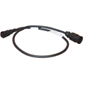 CP300 - Transducer Adaptor Cable 2 | Raymarine