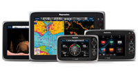 CP370 Related Products - eSeries | Raymarine