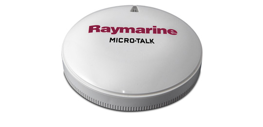 NOVITÀ: gateway wireless Micro-Talk™ | Raymarine - A Brand by FLIR