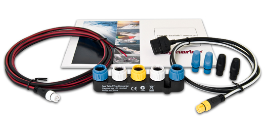 SeaTalk converter kit
