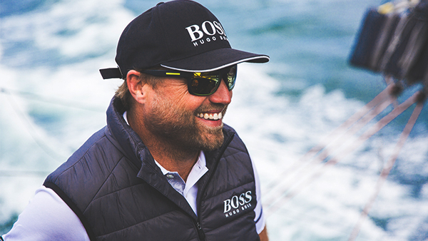 Sailor Profile: Alex Thomson Image 7 | Raymarine - A Brand by FLIR