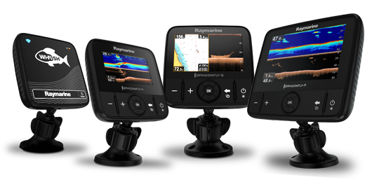 Media Resources for Dragonfly | Raymarine - A Brand by FLIR