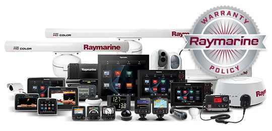 Main Product Line Warranty Policy | Raymarine by FLIR