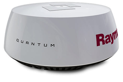 Specifiche Quantum | Raymarine
